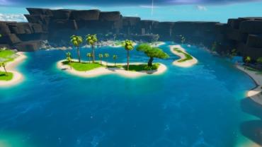 Syelance's Vacation Zone....War