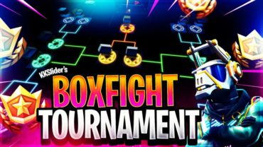KKSlider's Box Fight Tournament