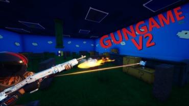 PxW Jesus: GunGame Mario V2.0