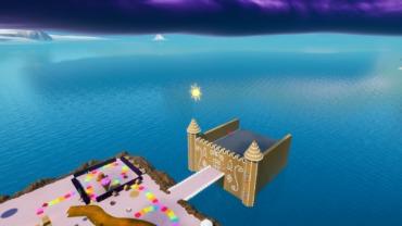 Losh's Candyland Zone Wars