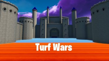 Turf Wars : Icy Kingdom