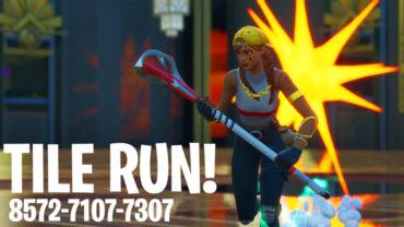 Tile Run!