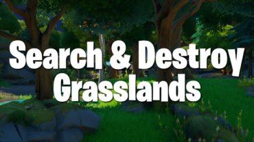 S&D | Grasslands