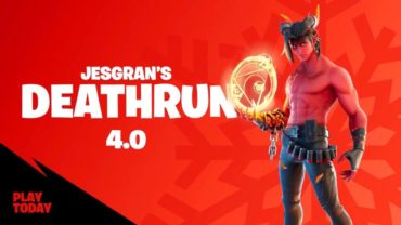Jesgran's Deathrun 4.0