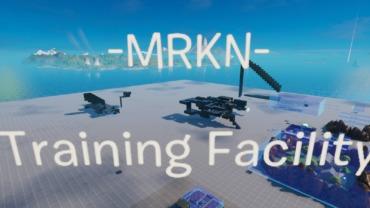 MRKN Training Facility
