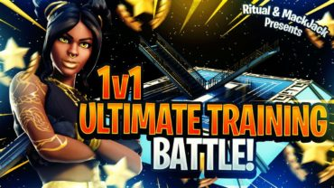 1v1 Ultimate Training Battle
