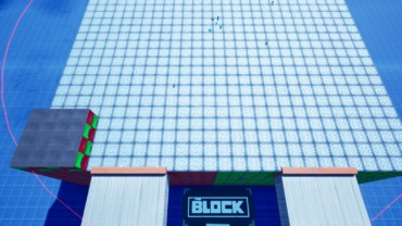Block zone wars