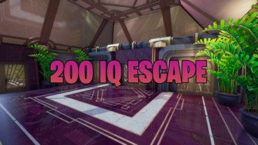 200 IQ Escape
