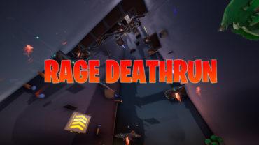 Rage Deathrun