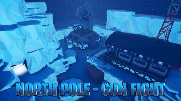 North Pole – FFA Gun Fight