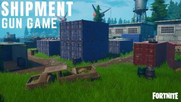 Shipment Gun Game