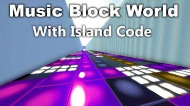 Music Block World #7 (7 Songs)