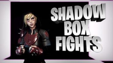 Shadow Box Fights