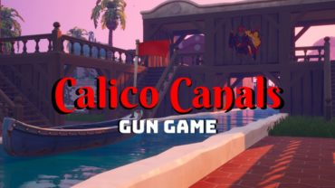 Calico Canals – Gun Game (Solo)