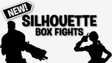 Silhouette Box Fights