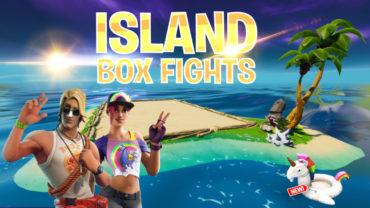 Island Box Fights