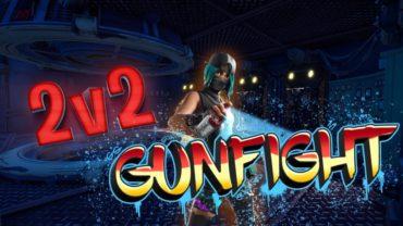 2v2 GunFight - Oblivion
