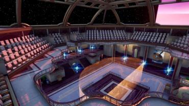 Subcloning's Planetarium Hub