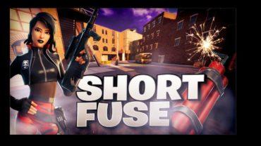 Short Fuse: Gun Game