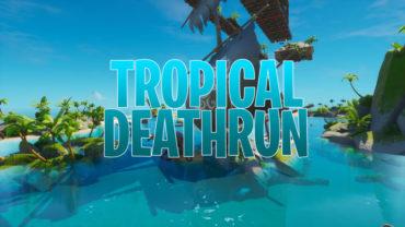 Tropical (GMOD Deathrun)