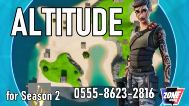 Altitude Zone Wars