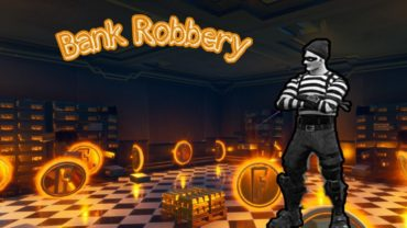 Bank Robbery and Escape