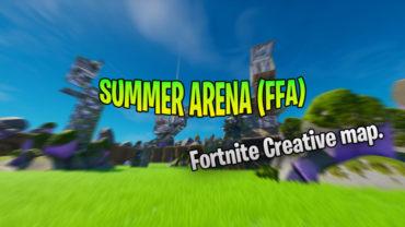 Summer Arena (FFA)