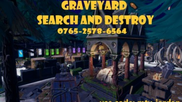 GRAVEYARD-SEARCH AND DESTROY