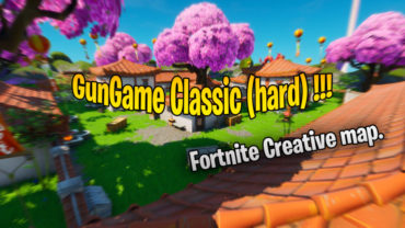 GunGame classic (hard)