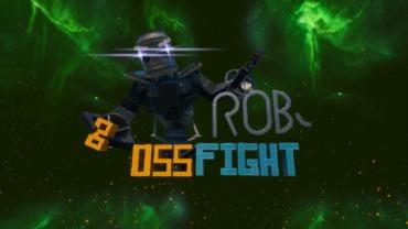 BOSS FIGHT: Giant Robot