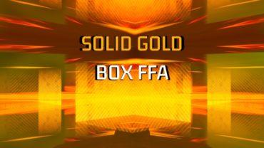 Solid Gold Box FFA