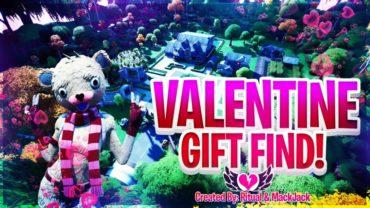 Valentine Gift Find