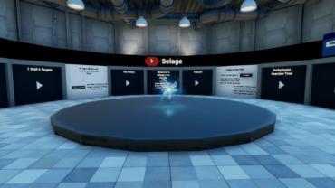 Selages Aim Facility!