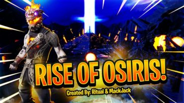 Rise of Osiris - King of the Hill