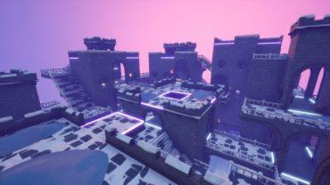 Citadel - Low Gravity Gun Game