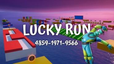 LUCKY RUN