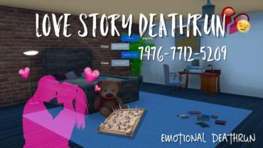 Love Story Deathrun