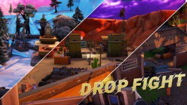 Drop Fight