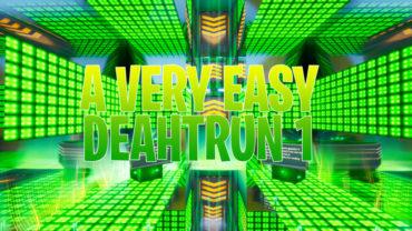 A very easy deathrun 1