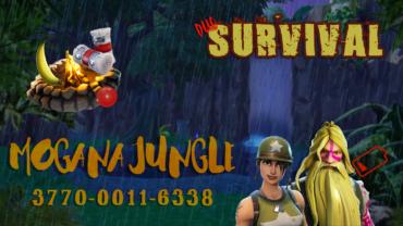 Mogana Jungle