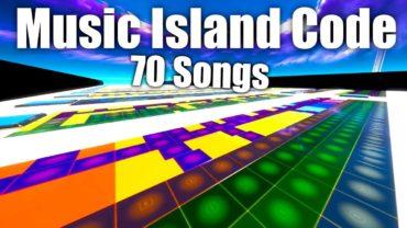Music Block Songs (70 Songs)