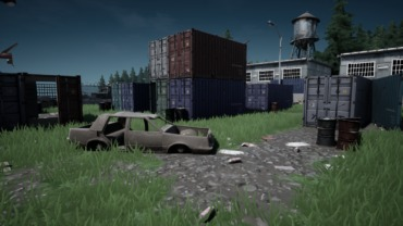 Shipment: Gunfight