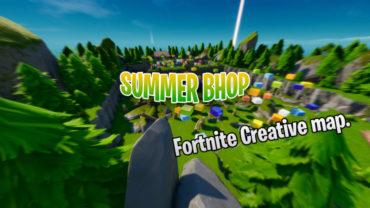 Summer BHOP