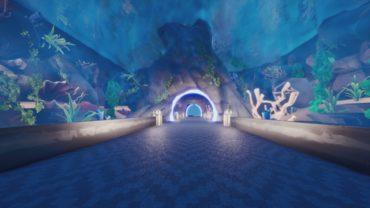 Gamerz's Aquarium! (Gun Game!)