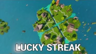 Lucky Streak!