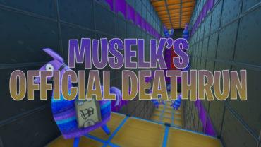 MUSELKS OFFICIAL DEATHRUN