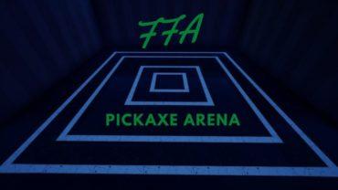 FFA Pickaxe Arena