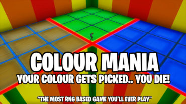 Colour Mania ?