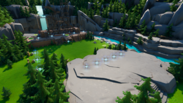 Campground Hub