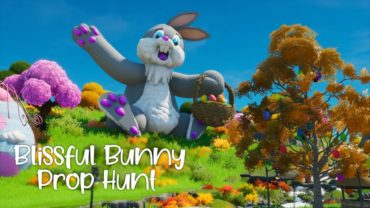 Blissful Bunny | Prop Hunt